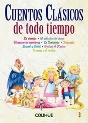 Papel CUENTOS CLASICOS DE TODO TIEMPO - VOLUMEN 3