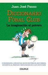 Papel DICCIONARIO FOBAL CLUB
