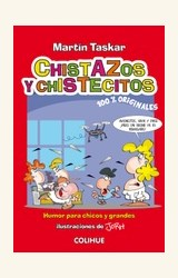 Papel CHISTAZOS Y CHISTECITOS