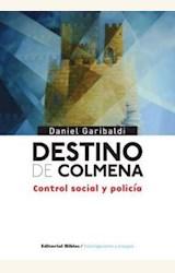 Papel DESTINO DE COLMENA