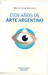 Papel CIEN AÑOS DE ARTE ARGENTINO