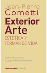 Papel EXTERIOR ARTE