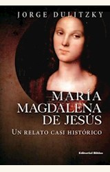 Papel MARIA MAGDALENA DE JESUS