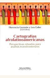 Papel CARTOGRAFIAS AFROLATINOAMERICANAS