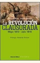 Papel LA REVOLUCION CLAUSURADA