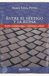 Papel ENTRE EL VERTIGO Y LA RUINA