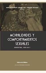 Papel MORALIDADES Y COMPORTAMIENTOS SEXUALES