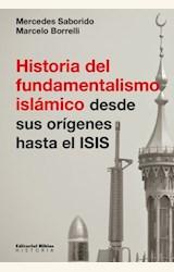 Papel HISTORIA DEL FUNDAMENTALISMO ISLAMICO