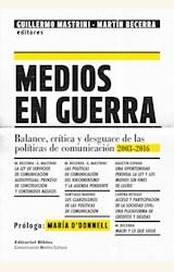 Papel MEDIOS EN GUERRA