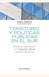 Papel TERRITORIO Y POLITICAS PUBLICAS EN EL SUR