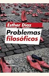 Papel PROBLEMAS FILOSOFICOS