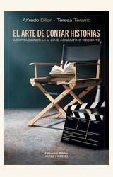 Papel EL ARTE DE CONTAR HISTORIAS