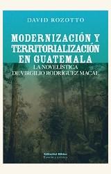 Papel MODERNIZACIÓN Y TERRITORIALIZACIÓN EN GUATEMALA