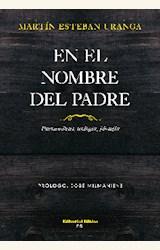 Papel EN EL NOMBRE DEL PADRE