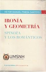 Papel IRONÍA Y GEOMETRÍA