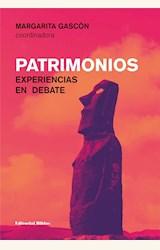 Papel PATRIMONIOS