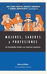 Papel MUJERES, SABERES Y PROFESIONES