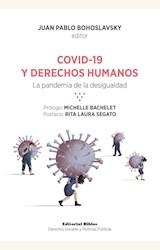 Papel COVID-19 Y DERECHOS HUMANOS