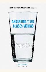 Papel ARGENTINA Y SUS CLASES MEDIAS