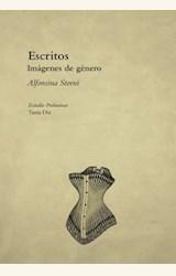 Papel ESCRITOS, IMAGENES DE GENERO