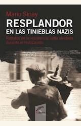 Papel RESPLANDOR EN LAS TINIEBLAS NAZIS