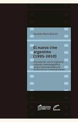 Papel NUEVO CINE ARGENTINO 1995 - 2010