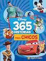 Libro Disney 365 Historias Para Chicos