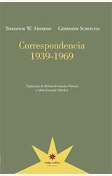 Papel CORRESPONDENCIA 1939 - 1969