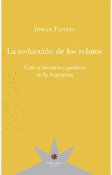 Papel LA SEDUCCION DE LOS RELATOS