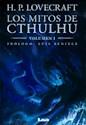 Libro Los Mitos De Cthulhu Vol 1