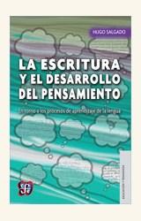 Papel LA ESCRITURA Y EL DESARROLLO DEL PENSAMIENTO
