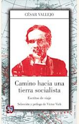 Papel CAMINO HACIA UNA TIERRA SOCIALISTA