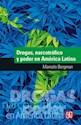 Libro Drogas, Narcotrafico Y Poder En America Latina.