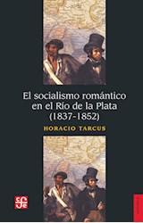 Papel EL SOCIALISMO ROMANTICO EN EL RIO DE LA PLATA (1837 - 1852)