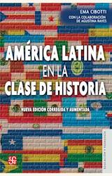 Papel AMERICA LATINA EN LA CLASE DE HISTORIA