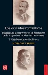 Papel LOS EXILIADOS ROMÁNTICOS II