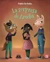 Libro La Sorpresa De Amelia