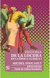 Papel HISTORIA DE LA LOCURA I