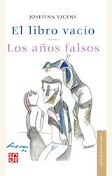 Papel LIBRO VACÍO, EL