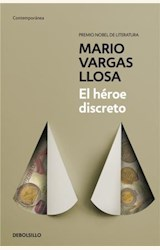 Papel EL HEROE DISCRETO