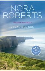 Papel JOYAS DEL SOL (TRILOGIA IRLANDESA I)