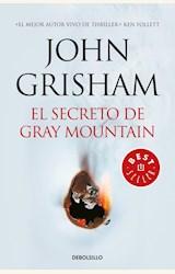 Papel EL SECRETO DE GRAY MOUNTAIN