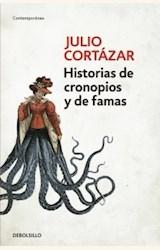 Papel HISTORIAS DE CRONOPIOS Y DE FAMA