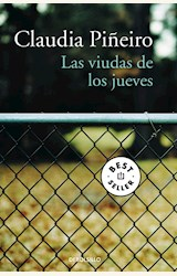 Papel VIUDAS DE LOS JUEVES, LOS
