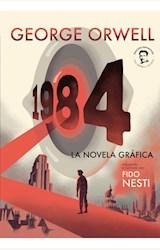 Papel 1984 (NOVELA GRAFICA)