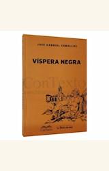 Papel VÍSPERA NEGRA