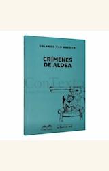 Papel CRIMENES DE ALDEA