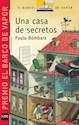 Libro Una Casa De Secretos Juvenil