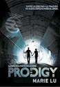 Libro Prodigy  ( Libro 2 De La Saga Legend )