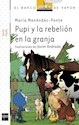 Libro Pupi Y La Rebelion En La Granja